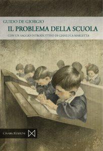 """01/12 - presentazione de """"il problema della scuola"""" presso Azione Studentesca Brescia @ Azione Studentesca Brescia"""